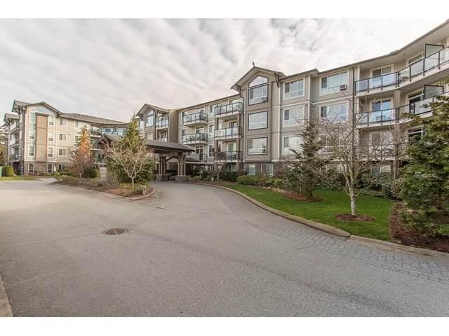 32729 Garibaldi Drive #311, Abbotsford, BC V2T 0A6 (#R2474017) :: Premiere Property Marketing Team