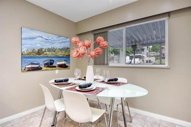5361 Meadedale Drive, Burnaby, BC V5B 2E6 (#R2474027) :: RE/MAX City Realty