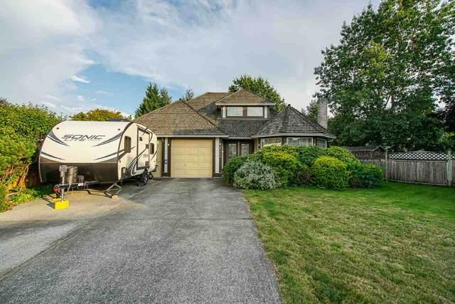 20674 90A Avenue, Langley, BC V1M 2N2 (#R2474205) :: Premiere Property Marketing Team