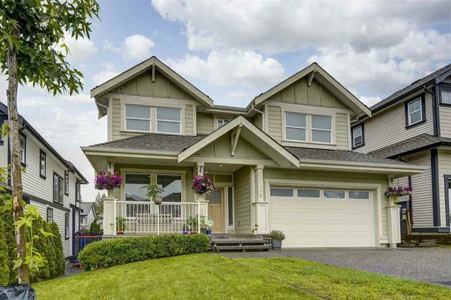 24339 104 Avenue, Maple Ridge, BC V2W 0G7 (#R2474227) :: RE/MAX City Realty