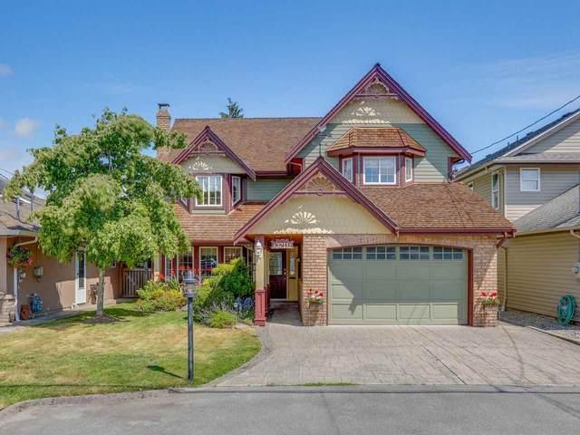 3211 Regent Street, Richmond, BC V7E 2M7 (#R2474532) :: Ben D'Ovidio Personal Real Estate Corporation | Sutton Centre Realty