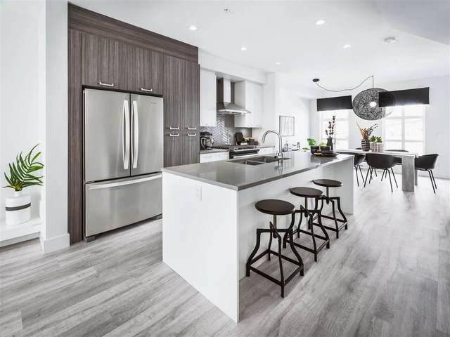 24076 112 Avenue #65, Maple Ridge, BC V2W 0K2 (#R2474620) :: RE/MAX City Realty