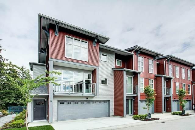 24076 112 Avenue #38, Maple Ridge, BC V2W 0K2 (#R2474697) :: RE/MAX City Realty