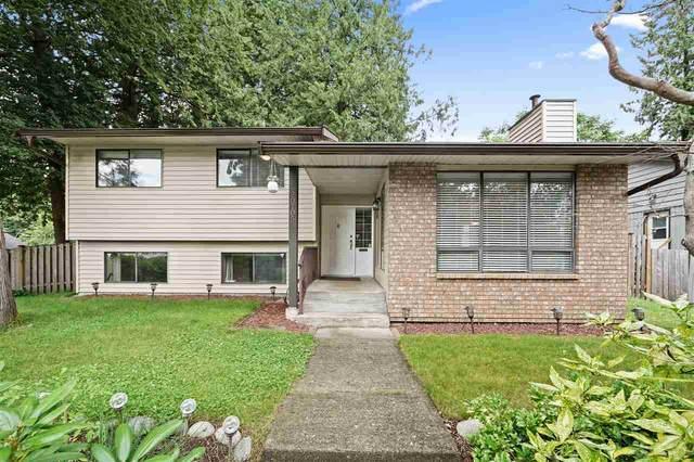 20705 117 Avenue, Maple Ridge, BC V2X 8B1 (#R2474744) :: RE/MAX City Realty