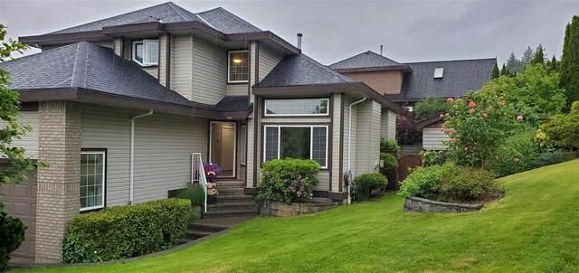 10444 Tamarack Crescent, Maple Ridge, BC V2W 1B5 (#R2474777) :: RE/MAX City Realty