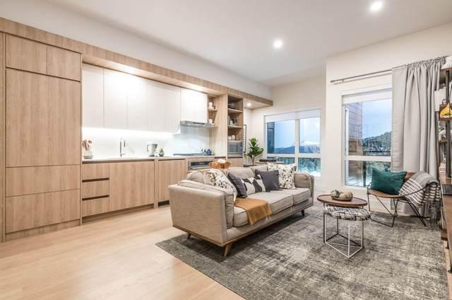 38310 Buckley Avenue #622, Squamish, BC V8B 0E4 (#R2474788) :: Ben D'Ovidio Personal Real Estate Corporation | Sutton Centre Realty