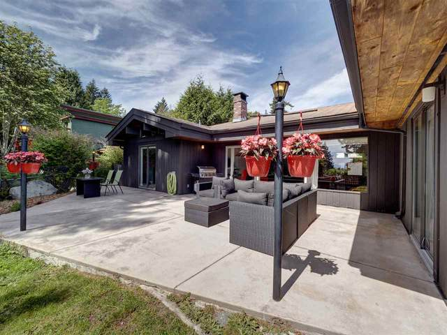 5369 Mills Road, Sechelt, BC V0N 3A7 (#R2474812) :: RE/MAX City Realty