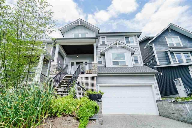 24365 112B Avenue, Maple Ridge, BC V2W 1H5 (#R2474856) :: Premiere Property Marketing Team