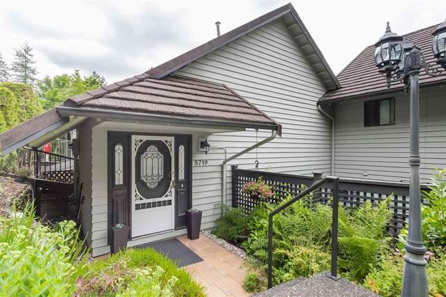 5719 Owl Court, North Vancouver, BC V7R 4V1 (#R2474866) :: Premiere Property Marketing Team