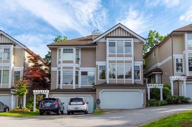 5950 Oakdale Road #24, Burnaby, BC V5H 4R5 (#R2474867) :: Premiere Property Marketing Team