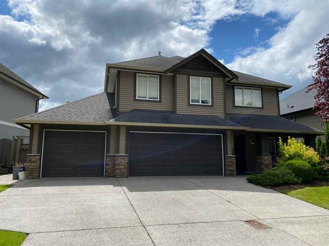 35572 Angus Crescent, Abbotsford, BC V3G 0A3 (#R2475162) :: RE/MAX City Realty