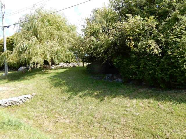 Lot 43 Baillie Road, Sechelt, BC V0N 1V7 (#R2475480) :: 604 Realty Group