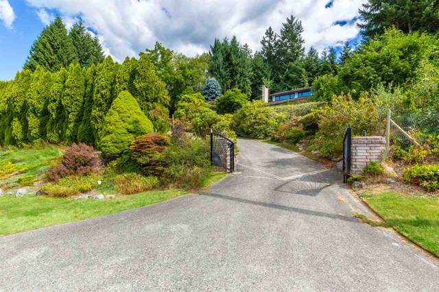 5236 Yacht Road, Sechelt, BC V0N 3A2 (#R2475849) :: RE/MAX City Realty