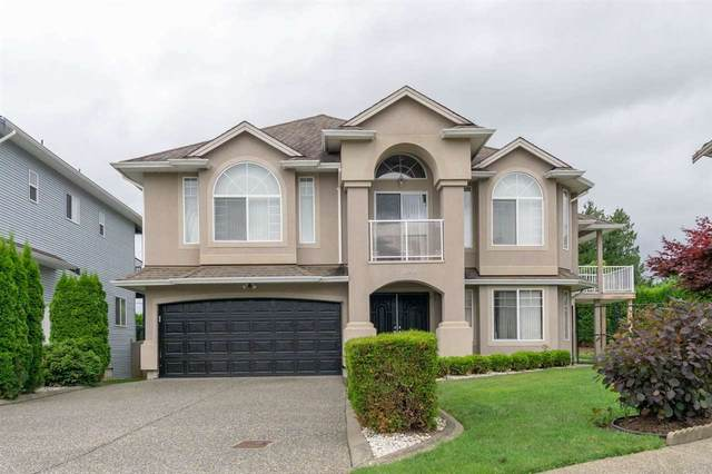 30532 Sapphire Place, Abbotsford, BC V2T 6Y5 (#R2475871) :: RE/MAX City Realty