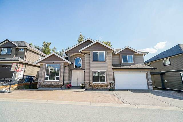 30908 Upper Maclure Road, Abbotsford, BC V2T 0A4 (#R2475904) :: RE/MAX City Realty