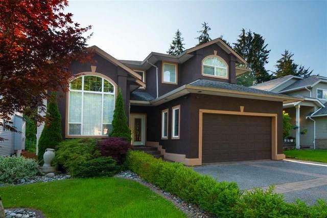 11391 238 Street, Maple Ridge, BC V2W 1V3 (#R2475921) :: RE/MAX City Realty