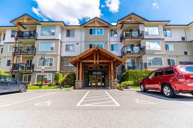 2990 Boulder Street #410, Abbotsford, BC V2T 3P8 (#R2475960) :: RE/MAX City Realty