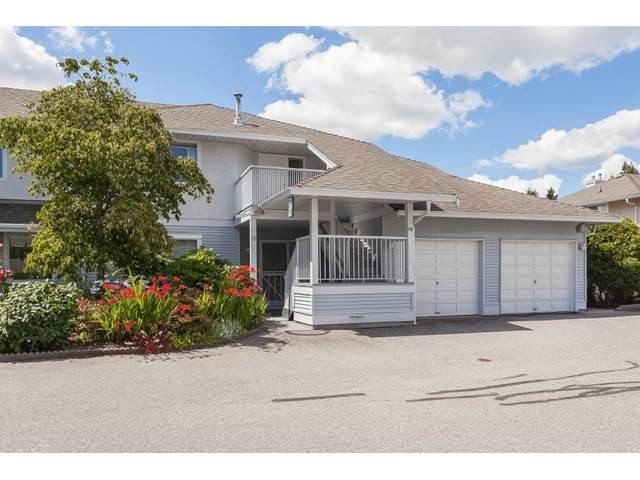 2475 Emerson Street #20, Abbotsford, BC V2T 4W5 (#R2476081) :: RE/MAX City Realty