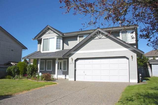 8075 161A Street, Surrey, BC V4N 0J8 (#R2476092) :: RE/MAX City Realty