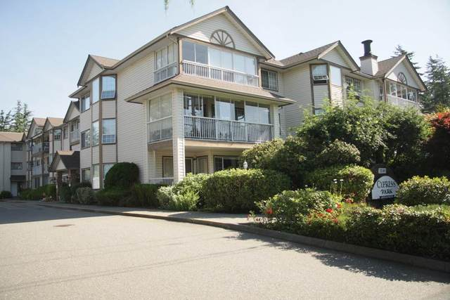 32145 Old Yale Road #108, Abbotsford, BC V2T 2C8 (#R2476098) :: RE/MAX City Realty