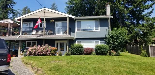 1871 Myrtle Way, Port Coquitlam, BC V3B 2P4 (#R2476169) :: RE/MAX City Realty