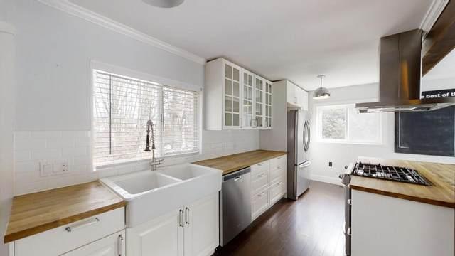 38891 Newport Road, Squamish, BC V8B 0A2 (#R2476223) :: Ben D'Ovidio Personal Real Estate Corporation | Sutton Centre Realty