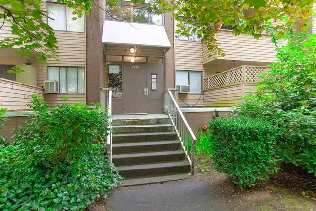 2432 Wilson Avenue #33, Port Coquitlam, BC V3C 1Z6 (#R2476315) :: RE/MAX City Realty