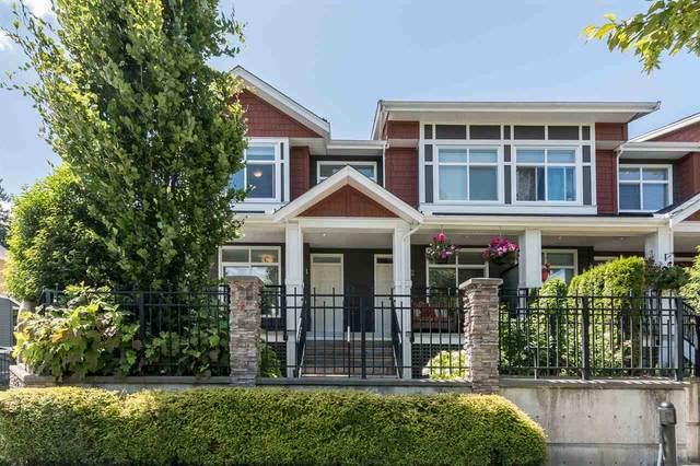 11461 236 Street #1, Maple Ridge, BC V2W 0H6 (#R2476406) :: RE/MAX City Realty