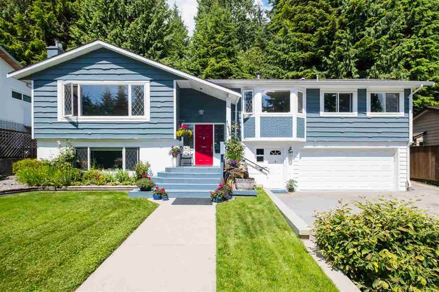 1428 Mcnair Drive, North Vancouver, BC V7K 1X5 (#R2476456) :: RE/MAX City Realty