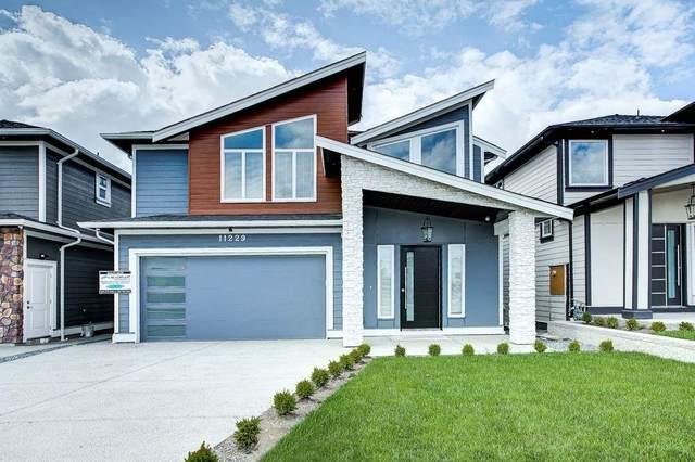11229 238 Street, Maple Ridge, BC V2W 1V4 (#R2476463) :: RE/MAX City Realty