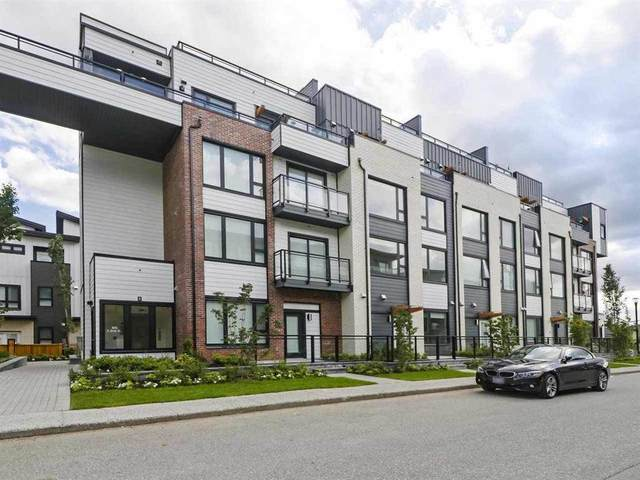 505 East 2Nd Street #104, North Vancouver, BC V7L 1E1 (#R2476483) :: RE/MAX City Realty