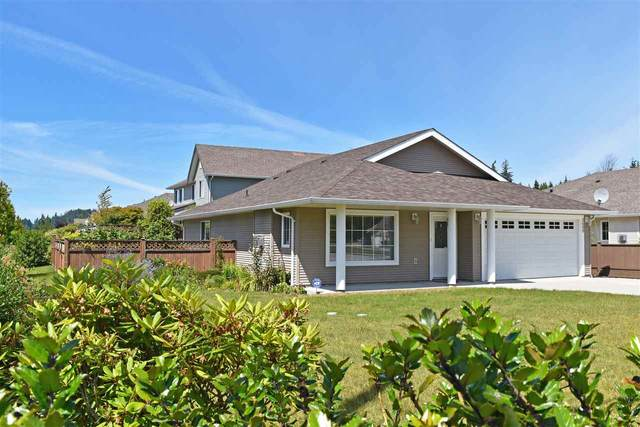 5699 Nickerson Road, Sechelt, BC V0N 3A7 (#R2476491) :: RE/MAX City Realty