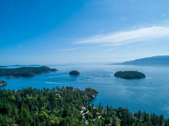 Sakinaw Ridge Lot 23, Pender Harbour, BC V0N 1S0 (#R2476512) :: RE/MAX City Realty