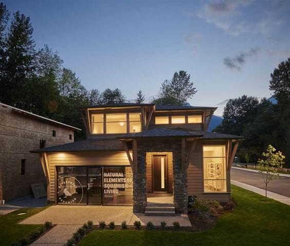 39464 Cardinal Drive, Squamish, BC V8B 1A7 (#R2476540) :: Homes Fraser Valley