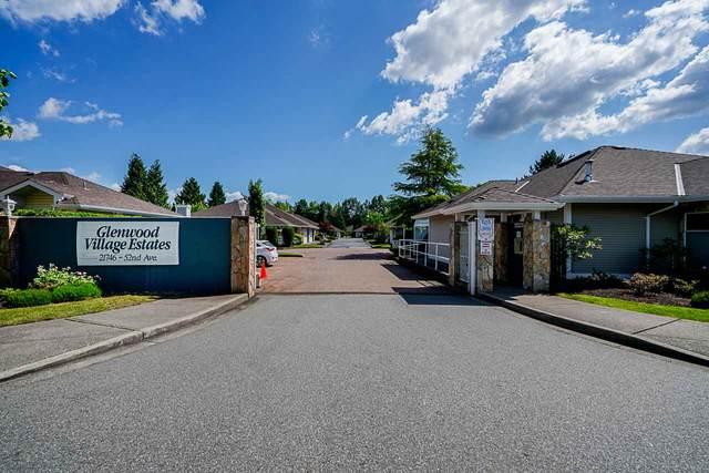 21746 52 Avenue #2, Langley, BC V2Y 1L4 (#R2476754) :: Homes Fraser Valley