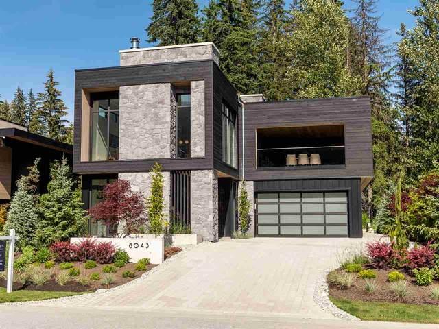 8043 Cypress Place, Whistler, BC V8E 1J9 (#R2477309) :: Homes Fraser Valley