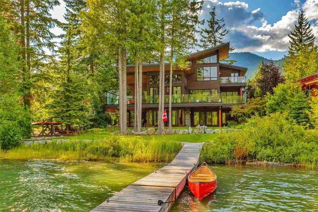 9209 Lakeshore Drive, Whistler, BC V8E 0G6 (#R2477421) :: 604 Realty Group