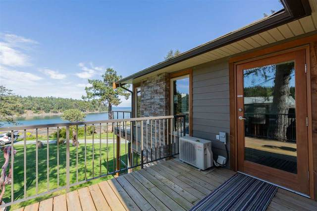494 Arbutus Drive #119, Mayne Island, BC V0N 2J1 (#R2477449) :: Ben D'Ovidio Personal Real Estate Corporation | Sutton Centre Realty