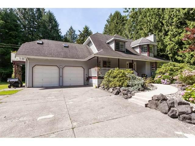 29605 Mctavish Road #6, Abbotsford, BC V4X 2G2 (#R2477560) :: Ben D'Ovidio Personal Real Estate Corporation | Sutton Centre Realty