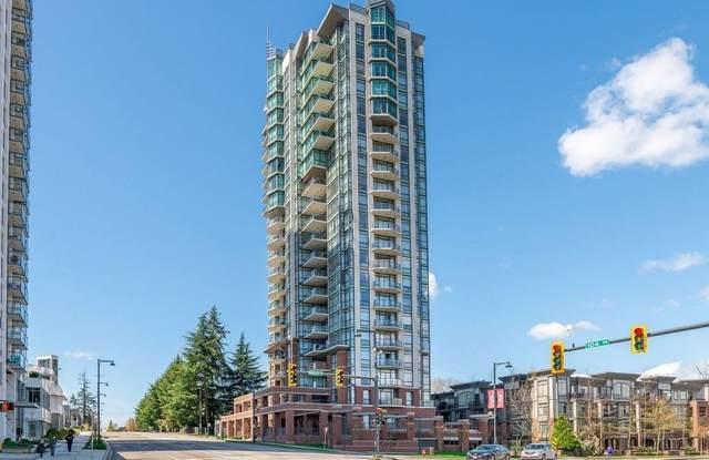 13399 104 Avenue #403, Surrey, BC V3T 0C9 (#R2477624) :: Homes Fraser Valley
