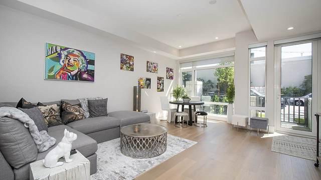 1591 Bowser Avenue #104, North Vancouver, BC V7P 2Y4 (#R2477937) :: Ben D'Ovidio Personal Real Estate Corporation | Sutton Centre Realty
