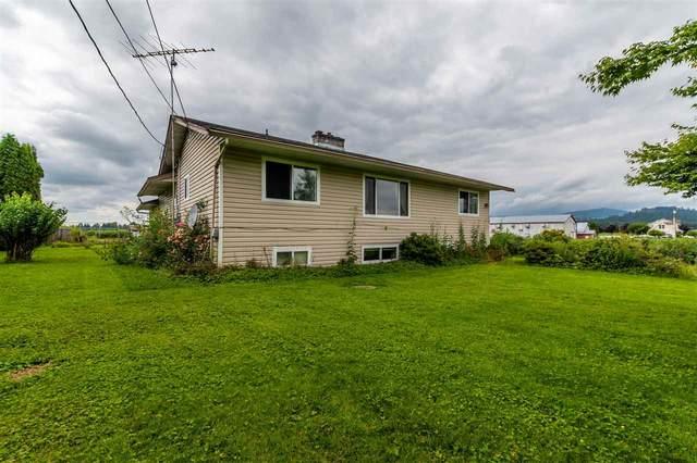 6415 Hargitt Street, Abbotsford, BC V3G 1H8 (#R2477943) :: Initia Real Estate