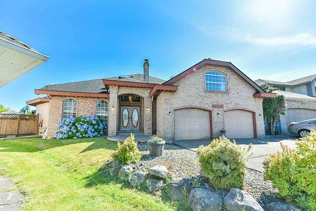 8552 165 Street, Surrey, BC V4N 3G9 (#R2478668) :: Homes Fraser Valley