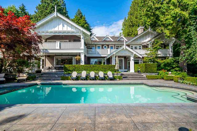3061 Mathers Avenue, West Vancouver, BC V7V 2K3 (#R2479124) :: 604 Realty Group