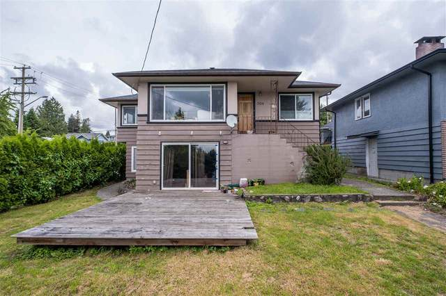 704 E 4TH Street, North Vancouver, BC V7L 1K2 (#R2479434) :: 604 Realty Group