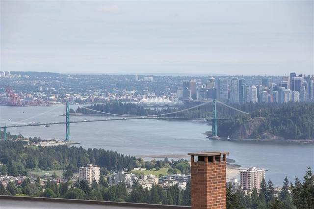 2250 Folkestone Way #21, West Vancouver, BC V7S 2X7 (#R2479653) :: 604 Realty Group