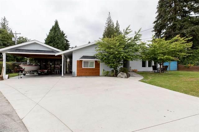 497 King Road, Gibsons, BC V0N 1V5 (#R2479846) :: Homes Fraser Valley