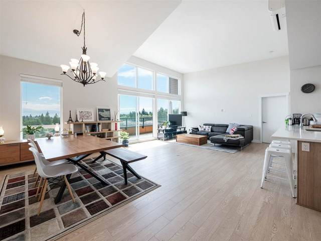 875 Gibsons Way #407, Gibsons, BC V0N 1V0 (#R2480171) :: RE/MAX City Realty