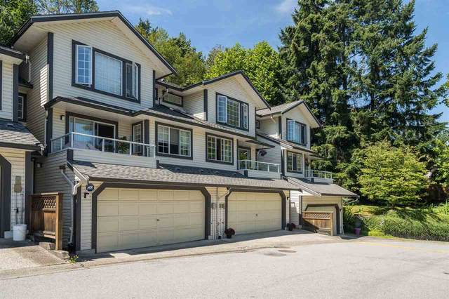2561 Runnel Drive #27, Coquitlam, BC V3E 2S3 (#R2480351) :: Premiere Property Marketing Team