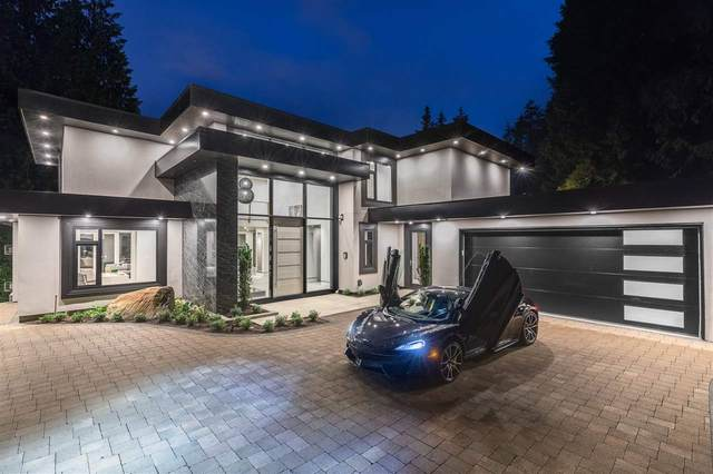 3151 Benbow Road, West Vancouver, BC V7V 3E1 (#R2480416) :: 604 Realty Group